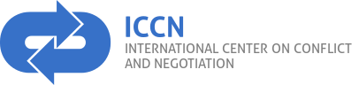International Center on Conflict and Negotiation